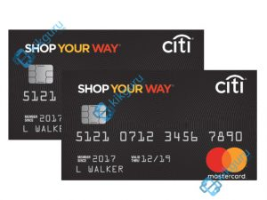 Shop your Way Mastercard - Benefits & Application Shop your Way Mastercard