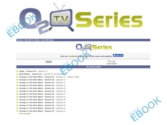 02 Tv Series (02TvSeries) -  Free TV Shows & Series Download   O2TvSeries.com