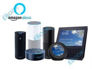 Amazon Alexa - How Does Amazon Alexa Work   Set Up Alexa