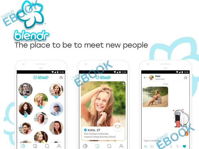 Blendr App - How to Set up the Blendr App   Download Blendr App for Free