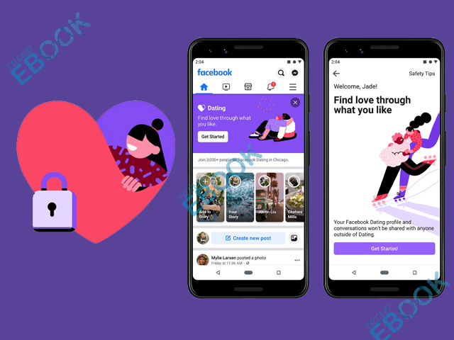 Dating on Facebook App - Download and Install Facebook Dating for Android & PC