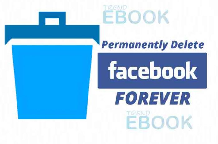 Delete Facebook Account Completely - Delete Facebook Account Permanently Now