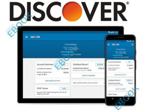 Discover App - Download Discover Online Banking App | Discover Mobile App