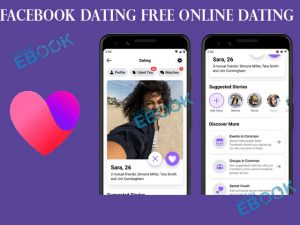 Facebook Dating Free Online Dating - How to Use Facebook Dating | Facebook Dating Countries