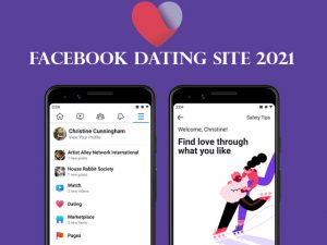 Dating App on Facebook - How to Activate Facebook Dating | Facebook Dating App