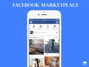Facebook Marketplace - Buy and Sell Items Locally on Marketplace | Marketplace on Facebook