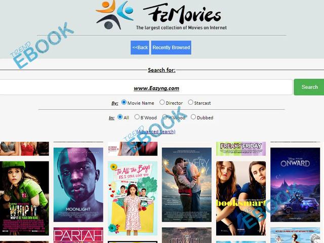 Fzmovies.com - Free Download Latest Movies - FZMovies.net