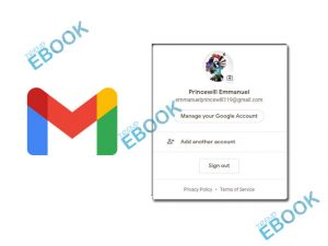 Gmail Log Out - How to Log Out from Gmail   Sign out of Gmail
