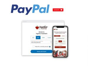 PayPal Fundraising - PayPal's Online Fundraising & Donation Platform   Set Up Fundraising on PayPal