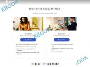 Set Up PayPal Account - How to Set up PayPal Account   Create PayPal Account