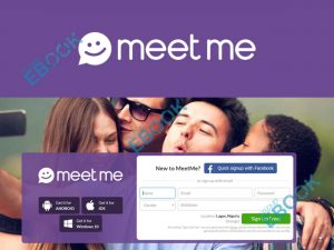 Sign up for MeetMe - Create Free MeetMe Account Online | MeetMe Sign Up