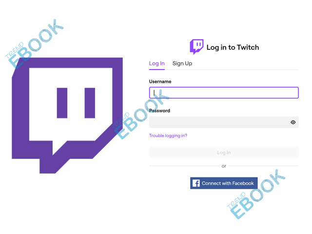 Twitch Login - Log in to Twitch Account | Twitch Login Mobile