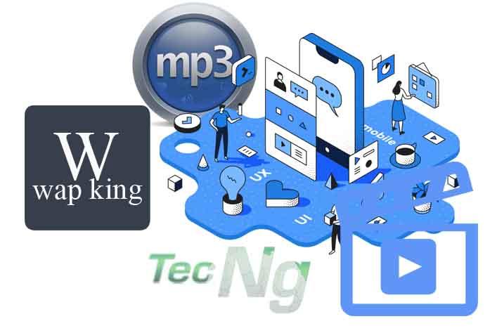WapKing - Download Games Songs   Wapking 2021