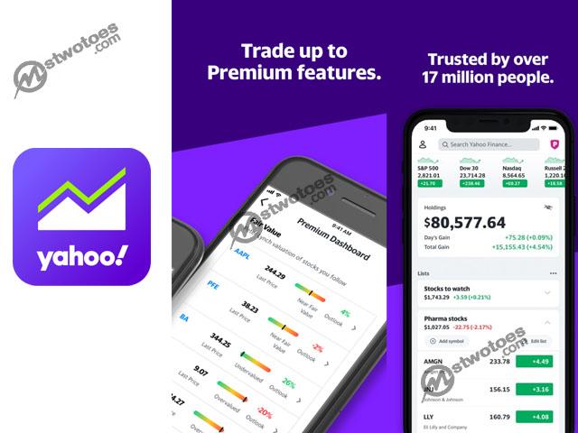 Yahoo Finance App - Download Yahoo Finance App for Android & iOS | Yahoo Finance App Free