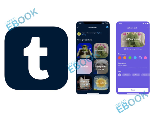 Download Tumblr App - Download Tumblr for Free on Android & iOS