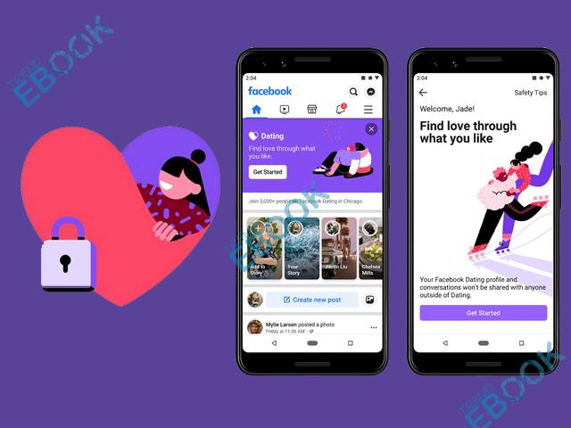 Facebook Dating Australia Release - Facebook Dating Secret Crush | Facebook Dating on Desktop