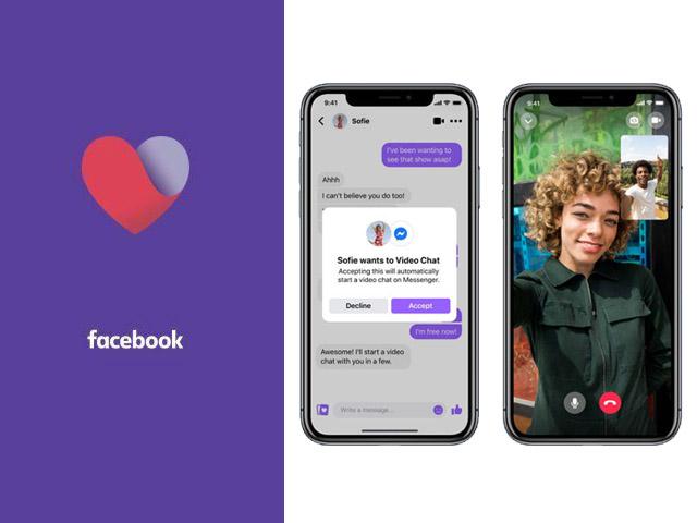 Facebook Dating Greece - Is Dating On Facebook Free   Download Facebook Dating App 2021