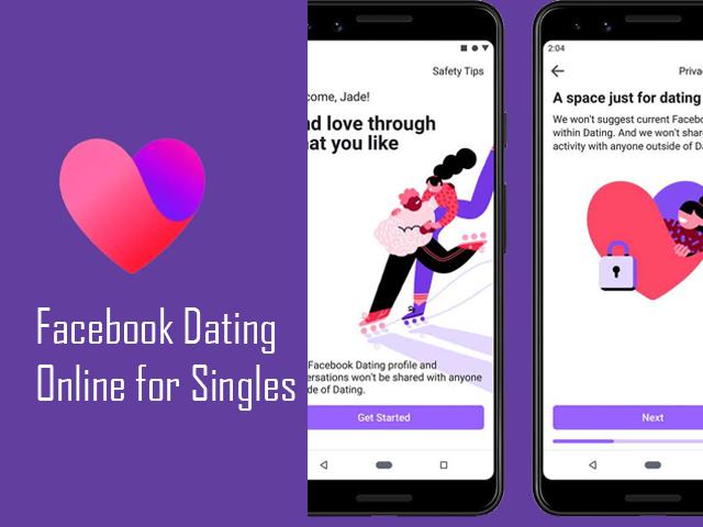 Facebook Dating Online for Singles - Facebook Dating App | Facebook Dating