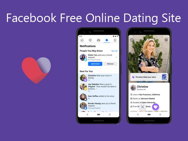 Facebook Free Online Dating Site: Facebook Dating Sign Up Review Site | Facebook Dating App