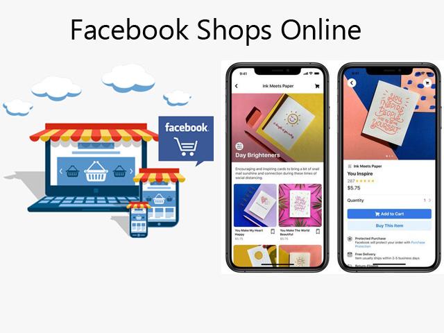 Facebook Shops Online - Set Up a Shop on Facebook   Facebook Marketplace Shop