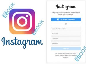 Instagram Sign up - How to Create an Instagram Account   Instagram Sign up Account