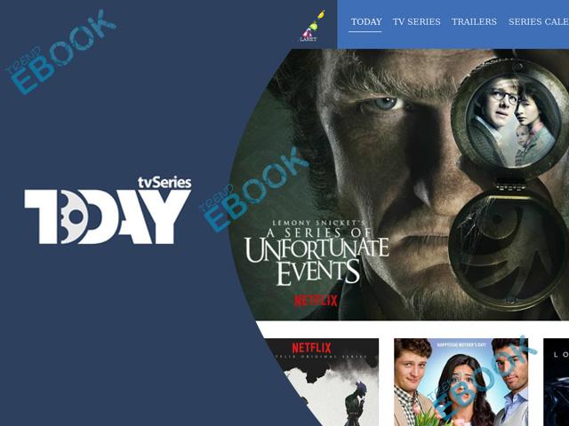 TodayTVSeries - Download TV Series in Best Quality | TodayTVSeries.com