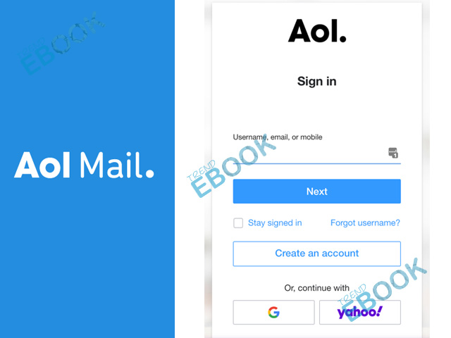 AOL Email - How to Create an AOL Email Account   AOL Mail Sign up