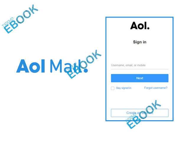 AOL Mail Log in -  How to Login to AOL Email Account   AOL Mail Account Recovery