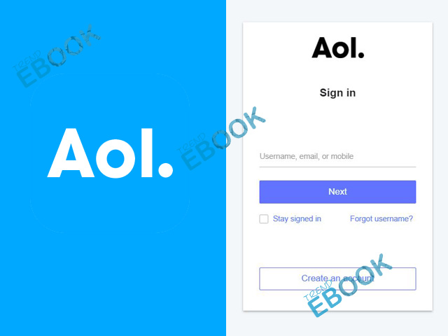 AOL Mail Login - Log in to AOL.com | AOL Mail Login Page