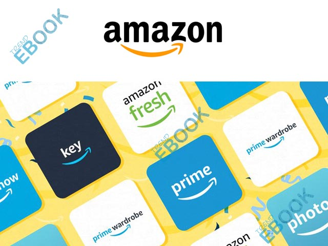 Amazon - How to Create an Amazon Account
