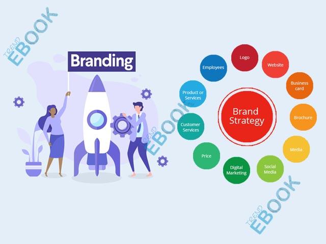 Branding Strategies - Use Branding Strategies to Grow your Business