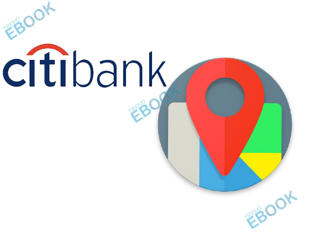 Citibank Near me - Find the Nearest Citibank Branches & ATMs
