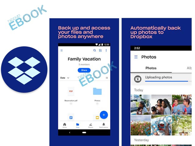 Dropbox App - Download Dropbox App for Android & iPhone
