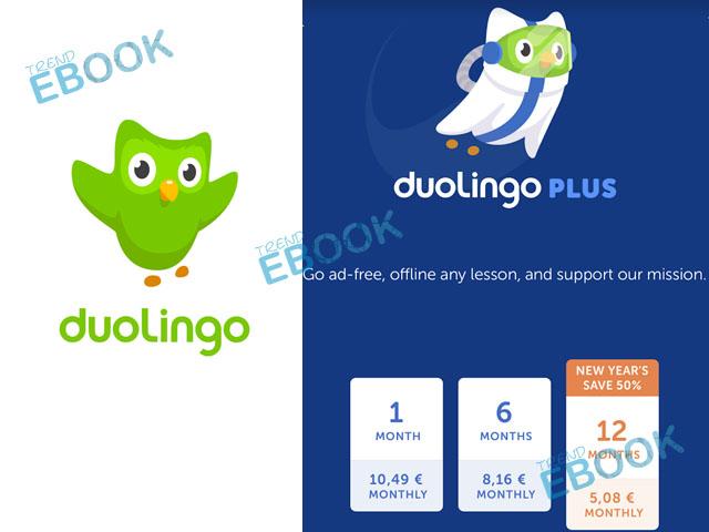 Duolingo Plus - How Much is Duolingo Plus