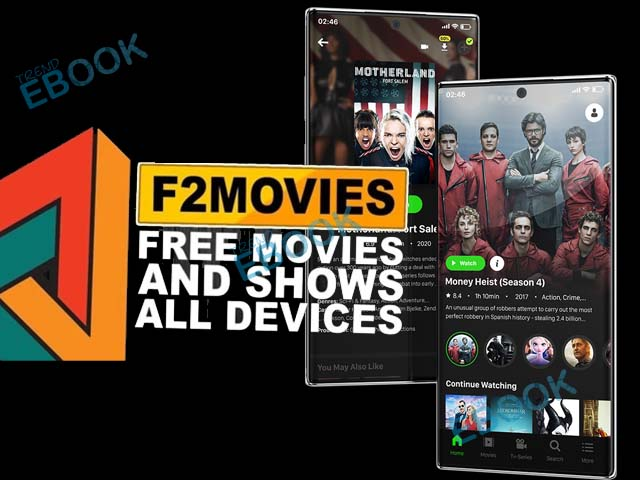 F2movies.to - Watch Movies Free Online | F2movies Official Website