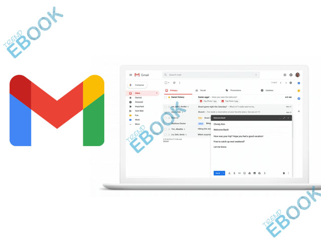 Gmail - How to Create a New Gmail Account
