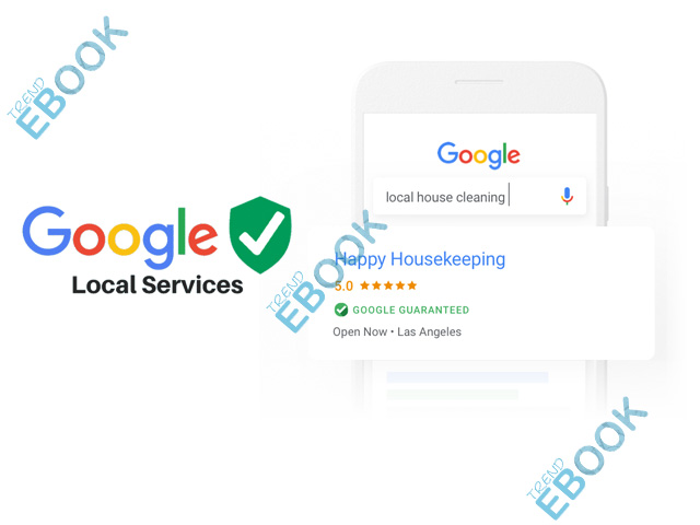 Google Local Services - Getting started with Local Services Ads