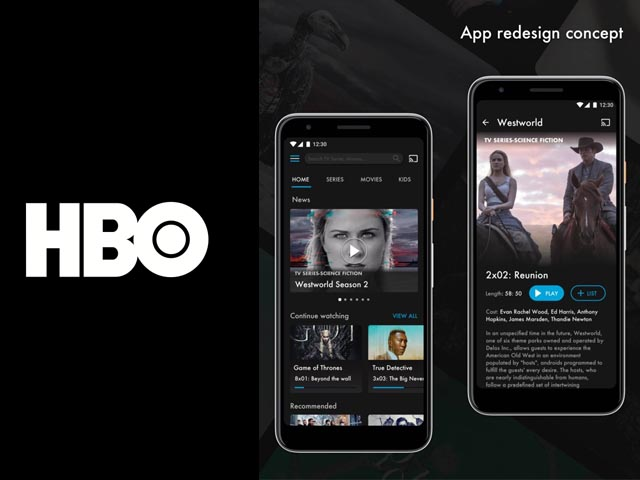 HBO App - How to Download the HBO App | HBO Max App