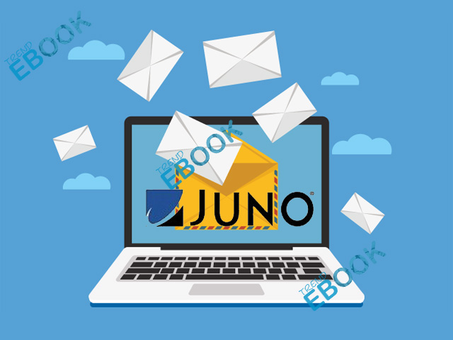 Juno Email - How do I Access my Juno Email