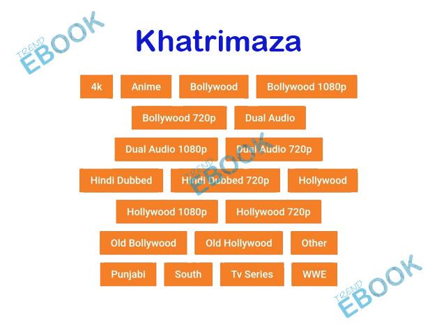 Khatrimaza - Online Khatrimaza 2021/2020 HD Movies Download Free Website