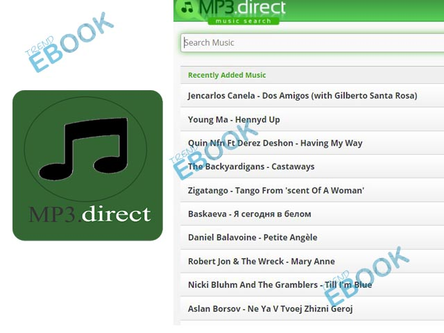 Mp3Direct - Free MP3 Download | Direct Download Mp3 Songs