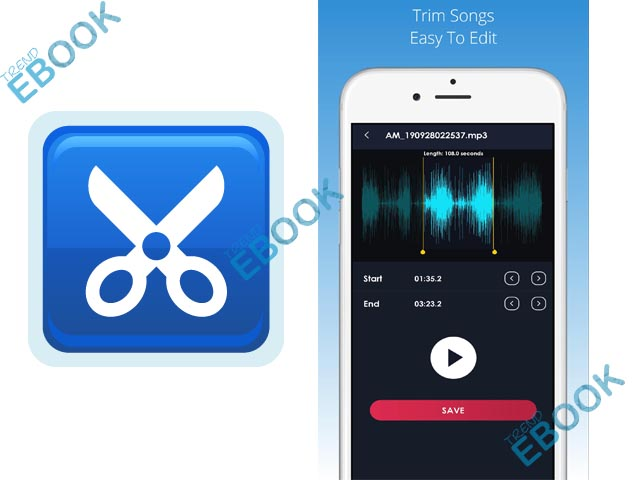 Online Mp3 Cutter - Cut and Create Songs with Mp3 Cutter | Audio Trimmer