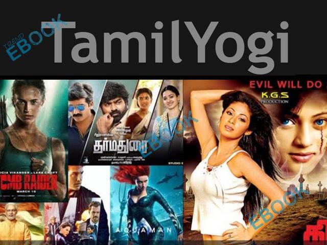 Tamil Yogi - Download Latest Bollywood Movies, and TamilYogi Tamil Movies