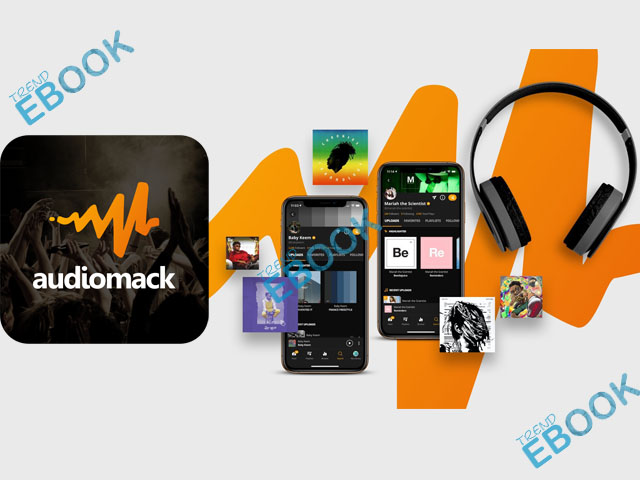 Audiomack Download - Download Audiomack for Android & iPhone Free