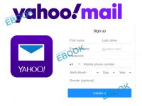 Create Yahoo Mail - How To Create a New Yahoo Email Account