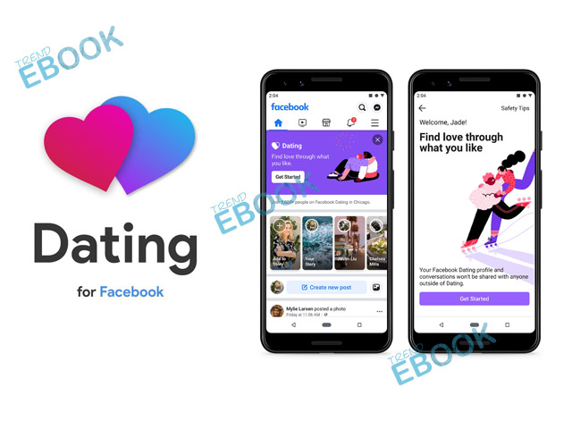 Dating App for Facebook 2021 – Facebook Dating Site App | Facebook Dating Free Feature