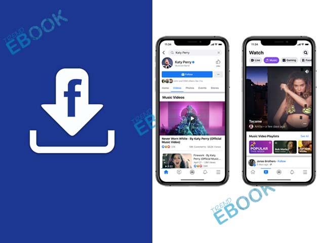 Download Facebook Videos - Facebook Video Downloader | Facebook Video Downloader HD