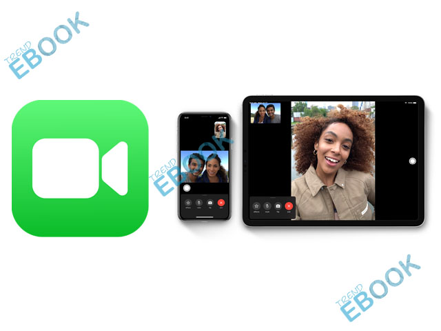 FaceTime Video Call - How to Videos on iPhone with FaceTime App