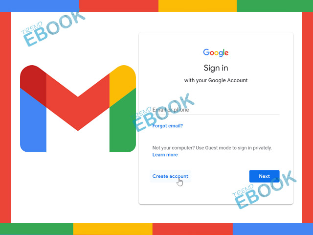 Gmail New Login - How to Login to Gmail with New Account