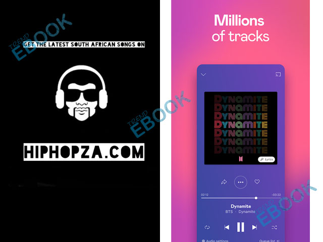 Hiphopza - SA Music Free Mp3 Download | Hiphopza.com